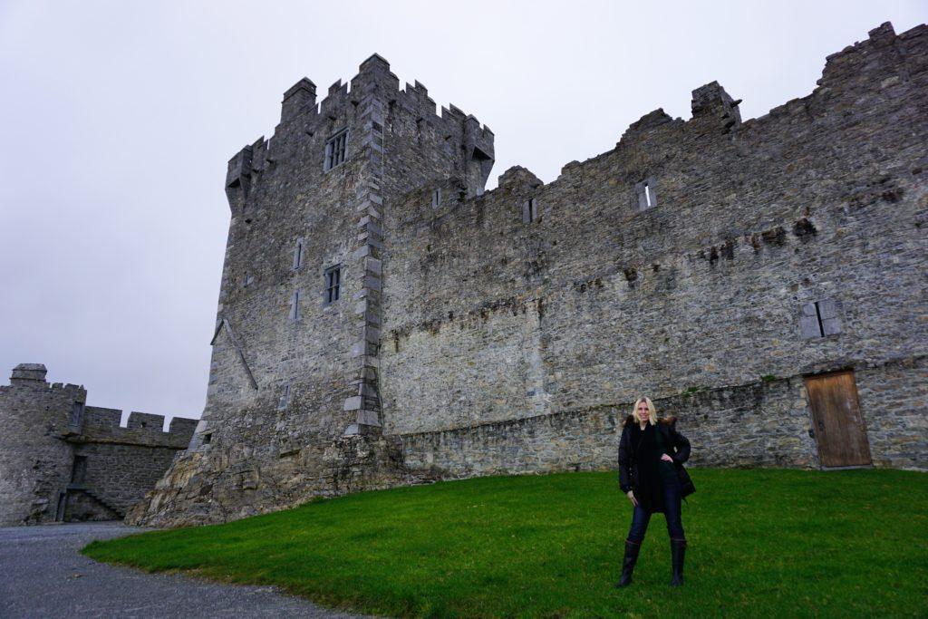 DSC05124-2-1-1024x683 Ross Castle and National Park Killarney Ireland