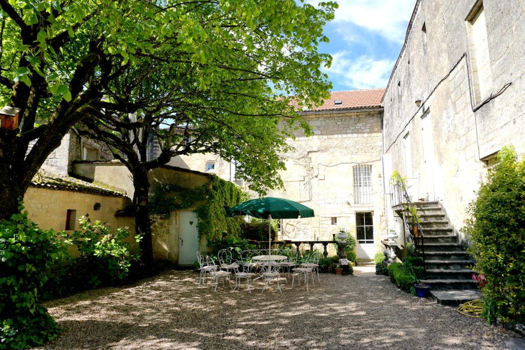 correctedcorrectDSC07198-683x1024 St Emilion and Chateau Guadet Wine Tour