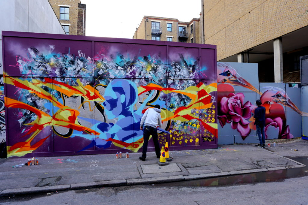correctedIMG_20171226_132901953_HDR-576x1024 A Dog Travels to see the Street Art of London